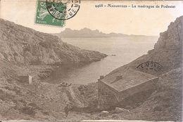 Marseille-mazargues-la Madrague De Podestat - Quartiers Sud, Mazargues, Bonneveine, Pointe Rouge, Calanques