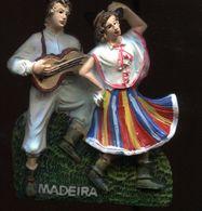 MAGNET MADEIRA - Magnets