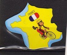 Magnets Magnet Savane Brossard Europe France - Tourism