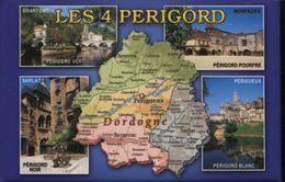 MAGNET PERIGORD - Magnets