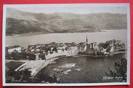 MONTENEGRO - CRNA GORA, BUDVA - Montenegro