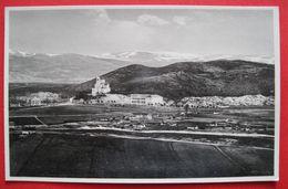 MONTENEGRO - CRNA GORA, NIKSIC - GIMNAZIJA I SABORNA CRKVA - Montenegro