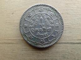 Nepal  1  Rupee   1979  (2036)  Km 828 - Nepal