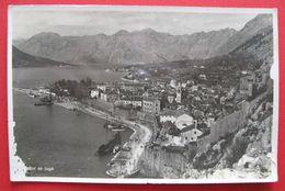 MONTENEGRO - CRNA GORA, KOTOR SA JUGA - Montenegro