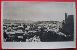 MONTENEGRO - CRNA GORA, NIKSIC OPSTI POGLED, USED 1939 - Montenegro