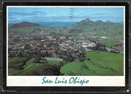 California, San Luis Obispo, Mailed In 1993 - United States