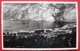 MONTENEGRO - CRNA GORA, RISAN 1938 - Montenegro