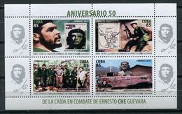 Cuba 2017 / Che Guevara MNH / Cu6429  C1 - Cuba