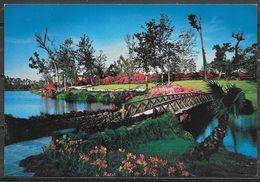 Alabama, Mobile, Bellingrath Gardens, Unused - Mobile