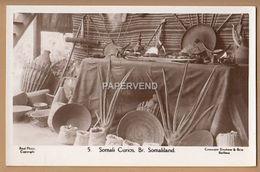Somalia British Somahland  Somali Curios RP Sml6 - Somalia
