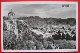 MONTENEGRO - CRNA GORA, CETINJE - Montenegro