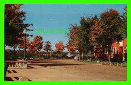 SHAWINIGAN, QUÉBEC - BLVD ST MAURICE  - LOT  2 CARTES INVERSÉES -  CARLE'S - - Trois-Rivières
