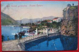 MONTENEGRO - CRNA GORA, KOTOR - CATTARO, MOST GURDIC - GORDICCHIO - Montenegro