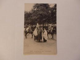 Nancy, Cortège Historique, 1909. Le Pape Léon IX. - Nancy