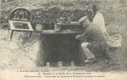 VILLERS AU VENT - Bataille De La Marne - Autres Communes