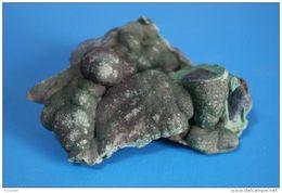 MINERALOGIE   5     MALACHITE  ???       6  PHOTOS - Mineralen