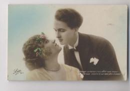 COUPLE - Années 1920s - Années Folles - Amour - Romantisme - Couples