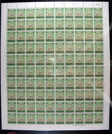 Thailand Stamp Definitive FS King Rama 9 7th Series 6.50 Baht - Thailand