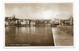 DESENZANO - LAGO DI GARDA  VIAGGIATA FP - Brescia