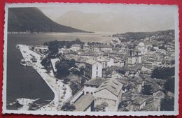 MONTENEGRO - CRNA GORA, KOTOR - USED 1938 - Montenegro