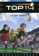 Top 14 - La Top Team - Books, Magazines, Comics