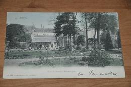 518- Antwerpen, Anvers, Vue Du Jardin Botanique - 1904 - Antwerpen