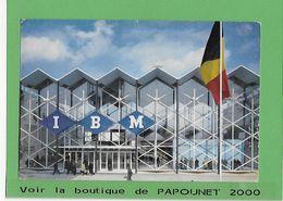 00046-18659-E BE04 1000-EXPO 58 - Wereldtentoonstellingen