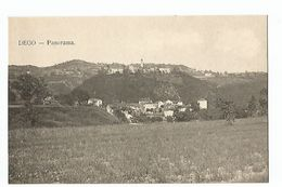GIRINI , DEGO , PANORAMA - Savona