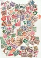 China Stamp. Lot. - China