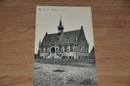 522- Damme, Stadhuis - Damme