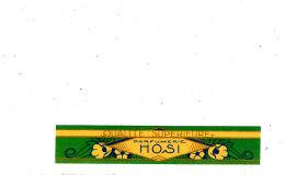 AN 273 /   ETIQUETTE  PARFUMERIE HOSI - Labels