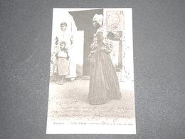 CAP VERT - Carte Postale , Scène Et Type , Correspondance D ' Un Naufragé En 1905 -  L 12654 - Cape Verde