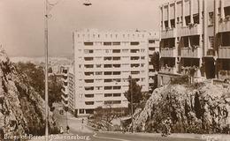 JOHANNESBURG - N° 9- BRAES OF BEREA - South Africa