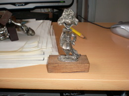 Sculptures  Fox - Sculptures