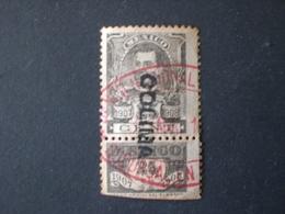 MESSICO MEXICO MEXIQUE Мексика 1910 Obliterè México, Emisiones Revolucionarias - Mexico