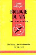 Biologie Du Vin Par Renaud - Gastronomie