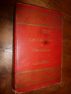 1900 LE CHASSEUR DE CHEVELURES Par Le Capitaine Mayne-Reid ,  édition Sté Française D'Imprimerie Et De Librairie - Livres, BD, Revues