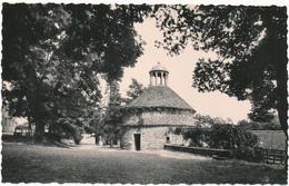 AZAY LE RIDEAU, CHEILLE - La Ploquinière, Le Pigeonnier - Azay-le-Rideau