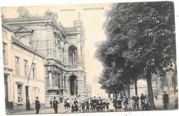 Vilvorde NA12: Grand'Place 1913 - Vilvoorde