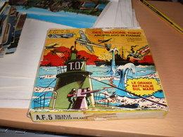 Destinazione Tokio Arcipelago In Fiamme Le Grande Battaglie Sul Mare - 35mm -16mm - 9,5+8+S8mm Film Rolls