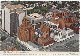 The Mayo Clinic, Rochester, Minnesota, 1970 Unused Postcard [20833] - Rochester