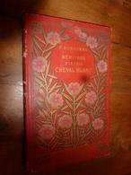1902 MÉMOIRES D'UN VIEUX CHEVAL BLANC, Par Paul Bonhomme , Dessins De Kauffmann; Grand-Maman Bonbon; Etc - Livres, BD, Revues