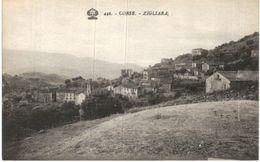 ZIGLIARA - France