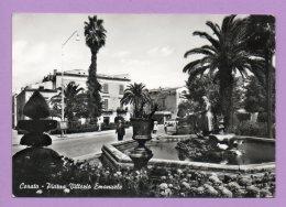 Corato - Piazza Vittorio Emanuele - Bari