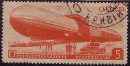 Russia 1934 Mi 483 Zeppelin - 1923-1991 USSR