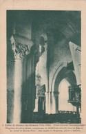 Côte D' Or - Eglise De BUSSY Le Grand - Ecole Romane Bourguignonne - Other Municipalities