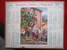 Almanach Des Postes, Télégraphes Et Téléphones / De 1940 - Big : 1941-60