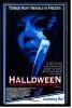 VHS Video  ,  Halloween IV  -  Der Fluch Des Michael Myers  -  Terror Ruht Niemals In Frieden  -  USA 1995 - Horror