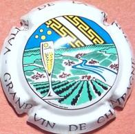 Vallée De La Marne N°8, Polychrome, Rivière Fermée - Champagne