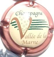 Vallée De La Marne N°16, Contour Rosé - Champagne